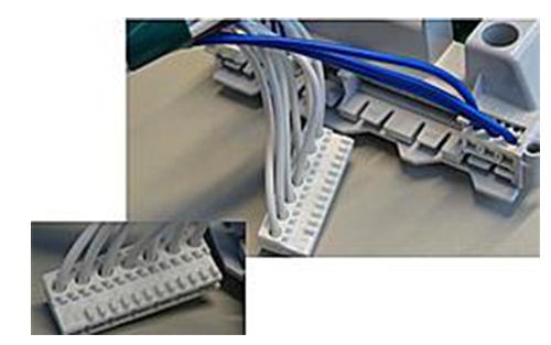 Ancien codage connecteur carte électronqiue whirlpool