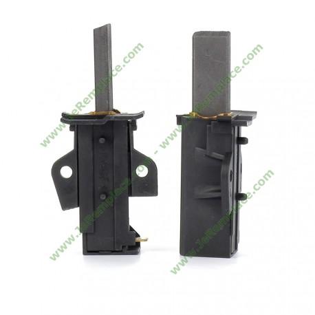 8 16 mm Brosse /à charbon moteur-20Pcs rempla/çable grande brosse /à charbon conducteur for perceuse /à moteur /électrique 100 5